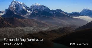 Fernando Ray Ramirez Jr. Obituary (1980 - 2020) | Boise, Idaho