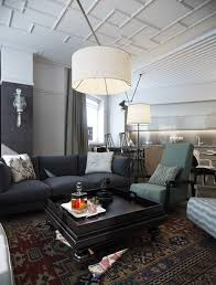 General: Monochromatic Dining Room - Modern Decor