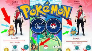 POKÉMON GO - AVOIR UN COPAIN POKÉMON !!! - MISE À JOUR 0.37.1 | Android Apk  UPDATE - YouTube