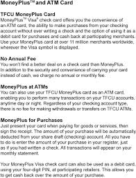 use your moneyplus card at over 11 million merchants worldwide wherever the visa symbol is
