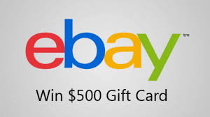 ebay gift card how to get ebay gift card codes 2019