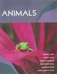 Animals, Dwight Smith, David Avery, Nicholas Edgington. (Paperback  0536969698)