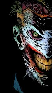 awesome hd cool joker scary wallpapers