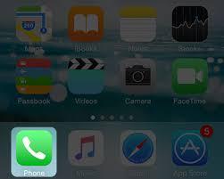 iphone facetime logo. open phone app on iphone iphone facetime logo