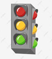 Red Light Graphic Red Street Light Traffic Icon Illustration Traffic Traffic
