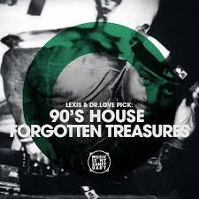 90s House Forgotten Treasures Music Is My Sanctuary