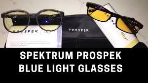 Prospek Blue Light Glasses Best Anti Blue Light Glasses Spektrum Prospek Glasses