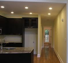 Pot Light Spacing Kitchen Kitchen Recessed Lighting Distance From Wall Ceiling Lights