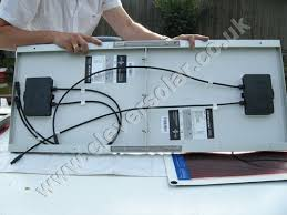 solar panel wiring diagram for motorhome wiring diagrams upgrading my rv battery bank and 12 volt system