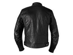 bmw leather motorcycle jacket men black
