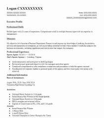 Sample Sports Resume Sports Agent Resume Magdalene Project Org
