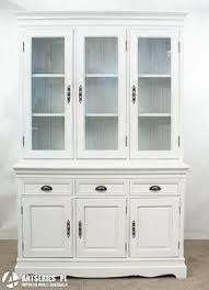 Small Picture 034 Studio 125cm fully glazed dresser three door kitchen dresser
