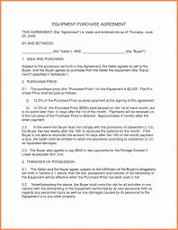 Vehicle Sale Contract Beautiful 19 Inspirational Agreement Letter ...