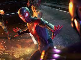 Spider-Man: Miles Morales update adds ...