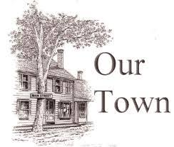 analysis of our town  essay on critical analysis of our town by thornton wilder