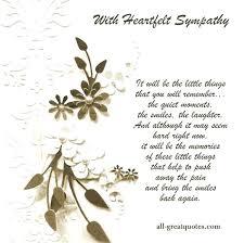 Thank You Sympathy Cards With Heartfelt Sympathy Free Condolences Cards Condolence