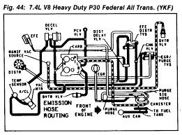 p30 454 vacuum schematic workhorse parts service p30 454 vacuum schematic
