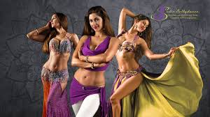 wele to sa bellydance