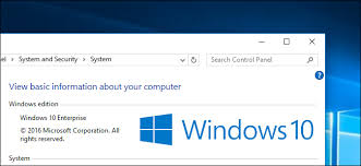 Window 10 Features 10 Features Only Available In Windows 10 Enterprise And Education