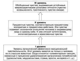 Роль эмоций в управлении человеческим поведением