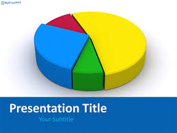Free Pie Chart Powerpoint Template Download Free