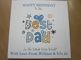 personalised handmade funny birthday