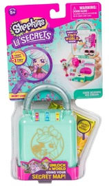 Shopkins Cupcake Queen Cafe Playset Toy At Mighty Ape Nz