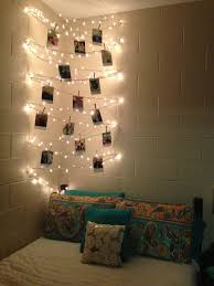 66 Inspiring ideas for Christmas lights in the bedroom | Christmas lights,  Bedrooms and Lights