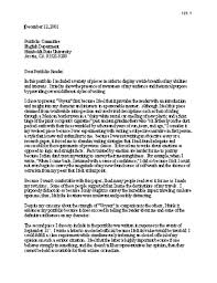 cover letter example for portfolio great how to write a cover letter for a college portfolio 28 on