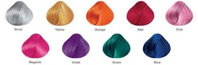Pravana Hair Color Chart Www Imghulk Com