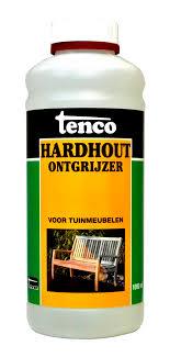 Tenco Hardhoutontgrijzer Tenco