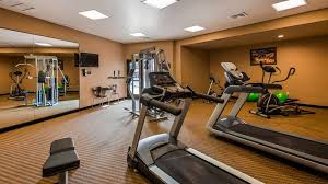 best western plus bryce canyon grand hotel fitness center
