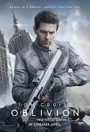 Filmkritik: »Oblivion« (2013) – Bilden Tom Cruise und die Science Fiction  ein effektives Team?! – SF-Fan.de