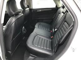 2017 ford fusion se heated leather seats in rochester mn rochester toyota