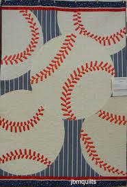 Best 25+ Baseball quilt ideas on Pinterest | Baby quilt patterns ... & Baseball quilt - I found the idea on Pinterest! Thanks Shari. 2013 Adamdwight.com