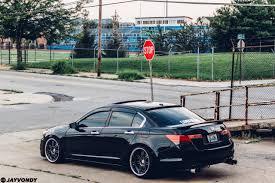 Eric Pasith's 2008 EX-L I4 Sedan – Our8thGens