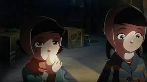 La stella di Andra e Tati, il cartone animato sulla Shoah ...