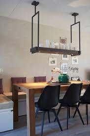 Tafellamp Lampen Eettafel Hoogte Industriële Lamp Poznan Met