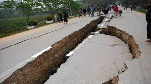 Get updated with news related with tremors, richter scale reading and aftershocks. 5 2 Magnitude Earthquake Jolts Lahore Shocks Felt In Parts Of Punjab List Of Earthquakes Prone Indian States Education Today News