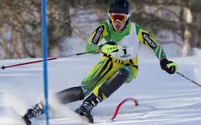 A Hastings skier with an amazing story: Last summer, Dustin Erickson broke  his neck; this winter, he qualified for the state ski meet | RiverTowns