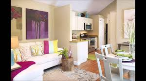 Interior Decoration Of Small Living Room 25 Best Small Open Plan Kitchen Living Room Design Ideas Youtube