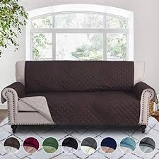 sofa covers. Beautiful Covers RHF Reversible Sofa Cover Couch Covers For 3 Cushion Couch  On O