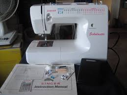 Singer Scholastic Sewing Machine 6510