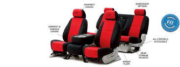 custom seat covers for sedans sports