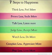 Funny Happy Quotes Adorable Funny 48 Steps To Happiness Quote
