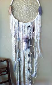 Giant Dream Catchers Impressive How To Make A Dreamcatcher Tutorial And Beautiful DIY Dreamcatcher