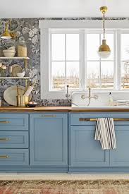 Future Kitchen Design Trends 2020 32 Kitchen Trends For 2020 New Cabinet And Color Design Ideas