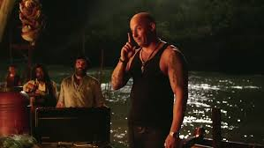 xXx Return of Xander Cage Review Hollywood Reporter