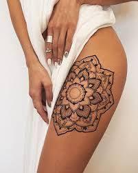 Výsledek Obrázku Pro Mandaly Tattoo Tetování Tetování Nápady Na