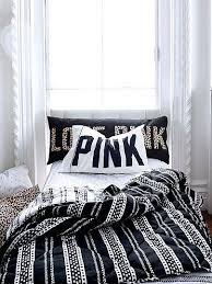 Reversible Quilted Comforter PINK